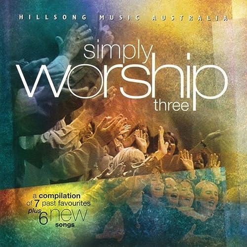 Holy Spirit Rain Down by Hillsong Worship on Amazon Music
