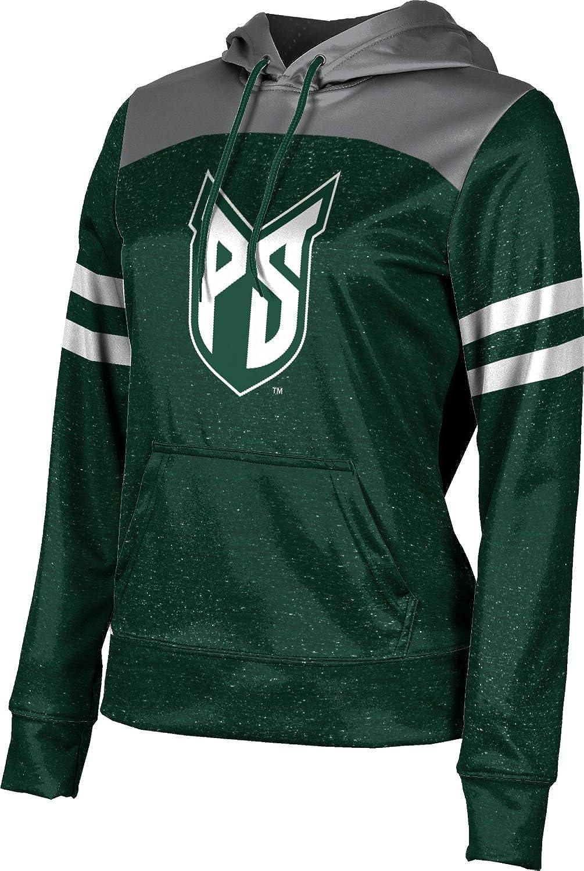 ProSphere Portland State University Girls' Pullover Hoodie, School Spirit Sweatshirt (Gameday)