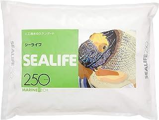 マリン・テック 人工海水 シーライフ 250L用