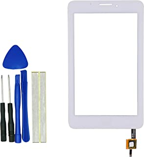 klesti Tablet Replacement Digitizer Screen Parts for Acer Iconia Tab 7 A1-713HD (White)