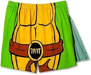 tmnt shorts