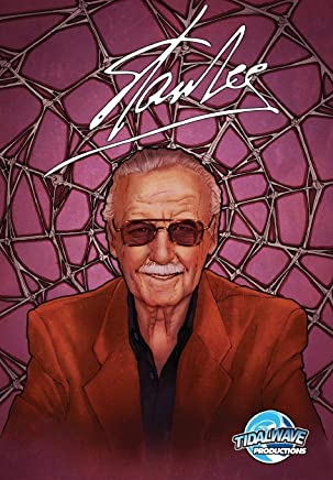 Orbit: Stan Lee: The Ultimate Avenger
