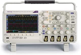Tektronix DPO2024B Digital Phosphor Oscilloscope, 200 MHz, 1 GS/s Sample Rate, 1 Length, 4 Analog Channels, 5 Year Warranty