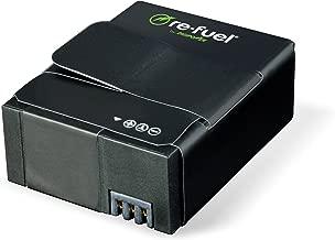 2 Rechargeable Batteries for GoPro Hero3+ & Hero3 - GoPro Hero 3+ & Hero3 Battery Replacements (2-Pack 1180mAh GoPro Batteries) - 2-Pack of 1180mAh Rechargeable Battery Kit for GoPro HERO3+ & HERO3