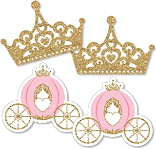 Best princess carriage decorations Reviews