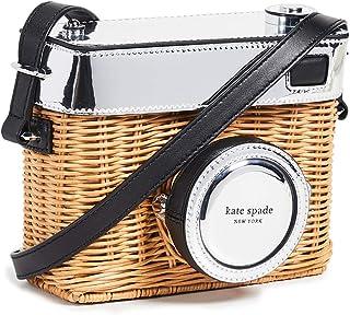 حقيبة كاميرا للنساء من كايت سبايد، طبيعية متعددة - PXRUA288-245