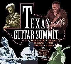 Texas Guitar Summit Var