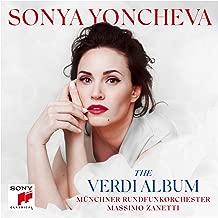 Digital Booklet: The Verdi Album
