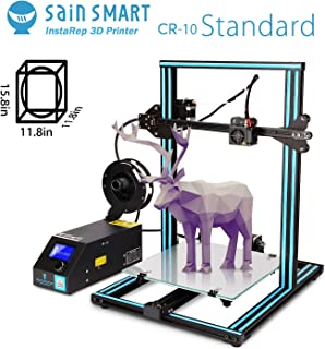 Amazon.es: 200 - 500 EUR - Impresoras 3D / Impresión y escaneo 3D ...