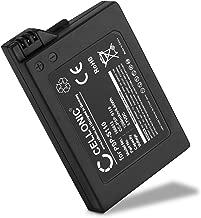 CELLONIC® Batería Premium Compatible con Sony PSP Brite (3000/3004) / PSP Slim & Lite (2000/2004) - PSP-S110 (1200mAh) bateria Repuesto Pila