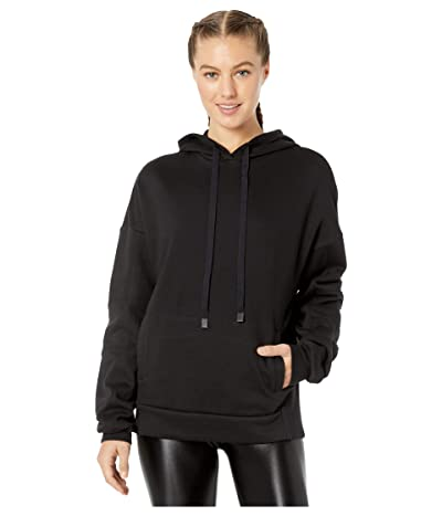 ALO Interval Hoodie (Black) Women