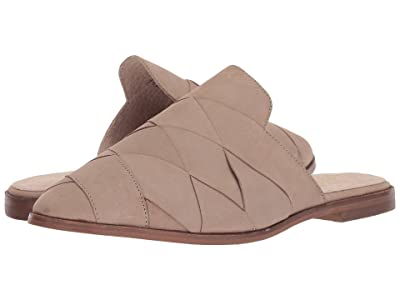 Seychelles Survival II Mule (Grey Nubuck) Women