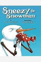 Sneezy the Snowman Paperback