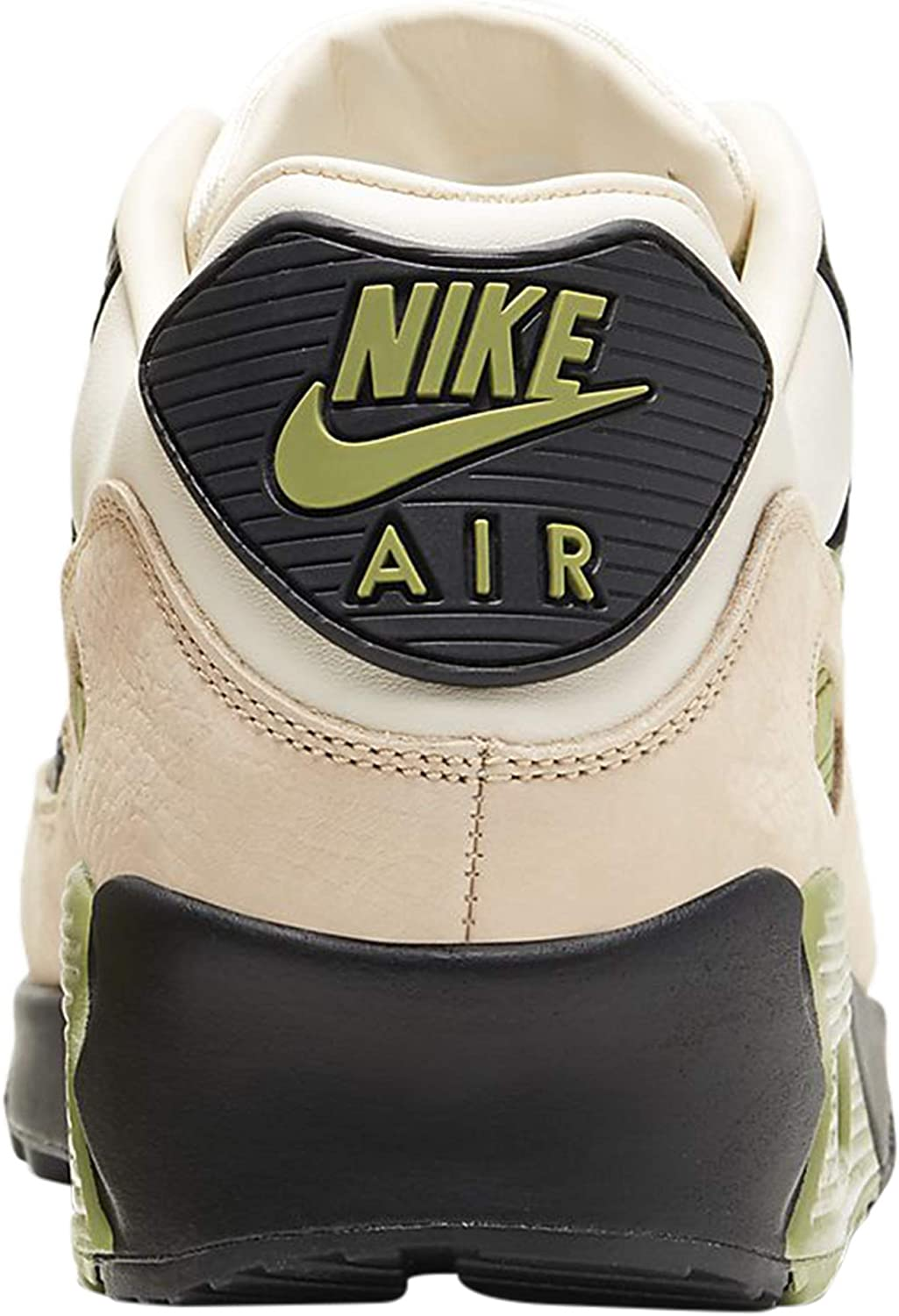 Nike Air Max 90, Chaussure de Course Homme : Amazon.fr: Chaussures ...