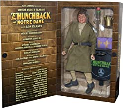 Sideshow Collectibles Hunchback of Notre Dame 12 Inch Action Figure Quasimodo Silver Screen Edition