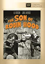 Best son of robin hood Reviews