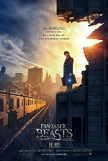 Best fantastic beasts 2 poster Reviews