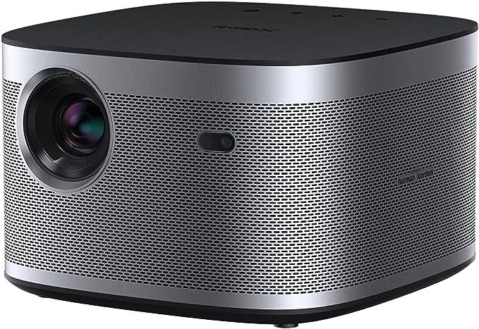 14 opinioni per XGIMI Horizon proiettore Supporta 4K Full HD 300'' Home Theater 2200 ANSI Lumen
