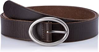 Loop Leather Co Women's Lakeshore Womens Leather Belt