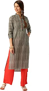 4158c2895436 Amazon.in: Greys - Salwar Suits / Ethnic Wear: Clothing & Accessories