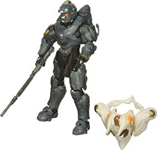 Best halo fred figure Reviews