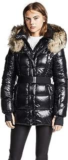 SAM. Women's Millennium Long Down Jacket