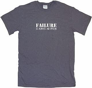 Best failure t shirt Reviews