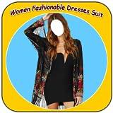 Women Fashionable Dresses Suit