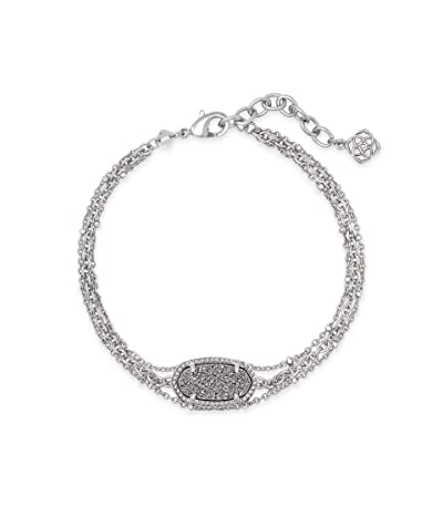 Kendra Scott Elaina Multi Strand Bracelet