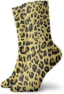 N/W, Corgi Dogs - Calcetines de tobillo alto unisex que absorben la humedad