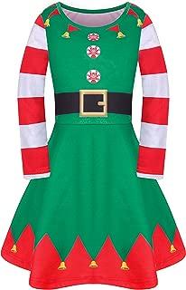 Best santa dress girl Reviews