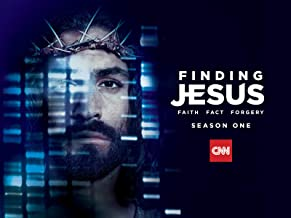 Best finding jesus: faith, fact, forgery Reviews