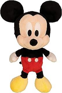 Disney Plush Big Head Mickey 7in