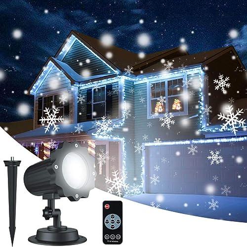 Easy Outdoor Christmas Lights Amazon Com