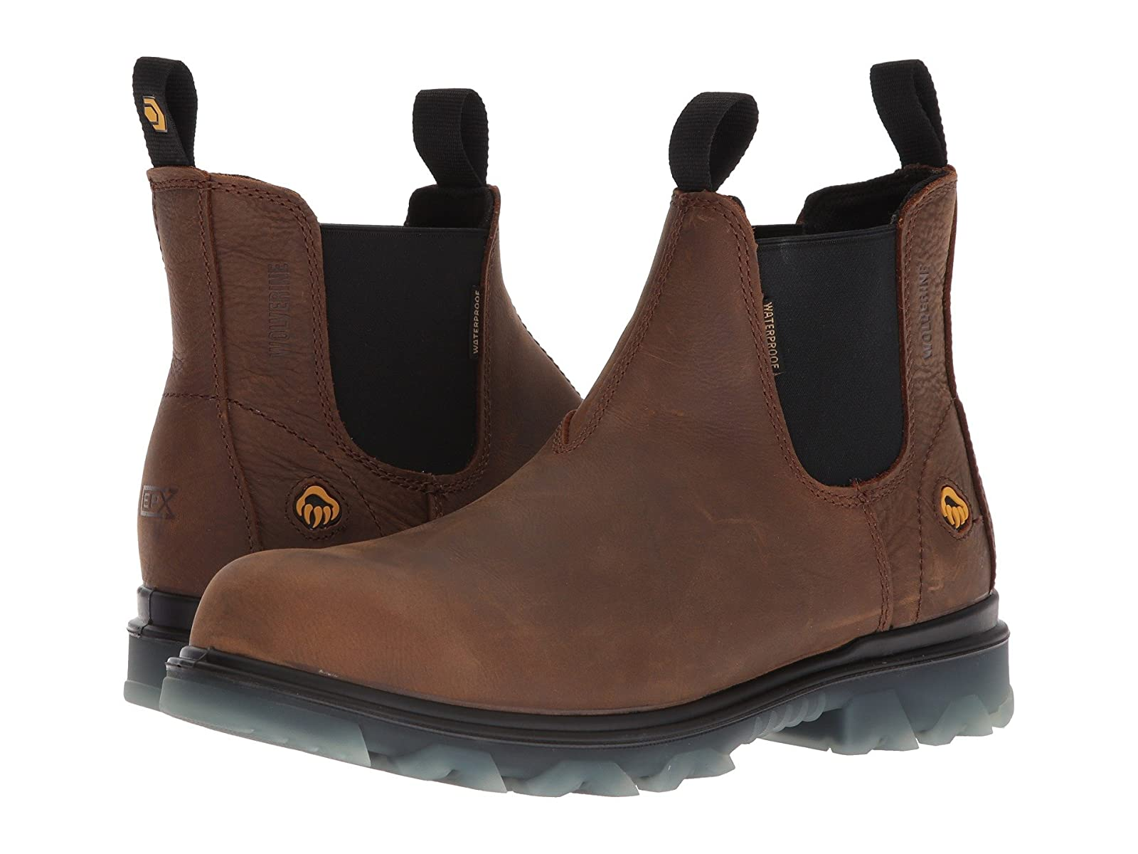 Wolverine I-90 EPX Romeo CarbonMaxEconomical and quality shoes