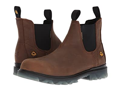 Wolverine I-90 EPX Romeo CarbonMax (Sudan Brown) Men