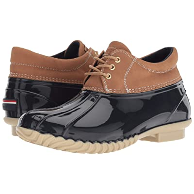 Tommy Hilfiger Hover (Navy/Tan) Women