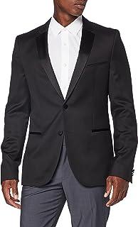 HUGO Men's Alinzs Suit Jacket