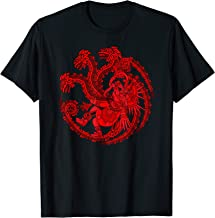 Quetzalcoatl The Aztec Feathered Serpent of Ancient Mexico T-Shirt
