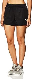 PUMA Noos Pantalones Cortos Deportivos para Mujer