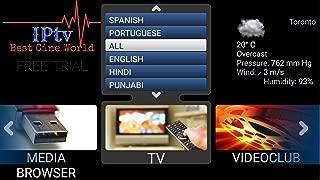 1 Year IPTV Subscription diffrent packagesआपके पास वह पैकेज है जिसकी आपको तलाश ह