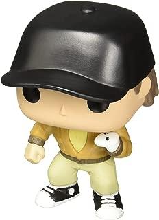 Funko POP TV: A-Team - Murdock Action Figure