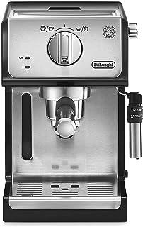 ديلونجي ماكينة تحضير قهوة اسبريسو - اسود، ECP35.31