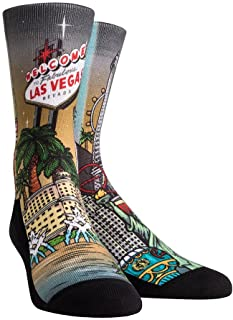 Las Vegas City Series Rock 'Em Socks