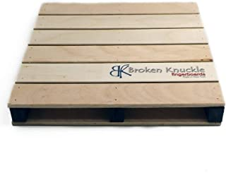 Broken Knuckle Fingerboards Scaled Pallet