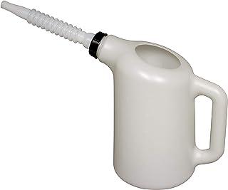 Lisle 19732 Plastic Oil Dispenser - 6 Quarts