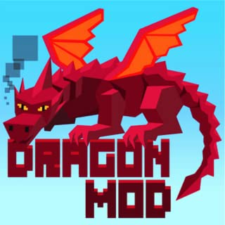 Dragon Mods for PE