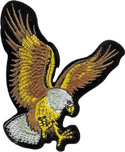 Application Eagle Patch