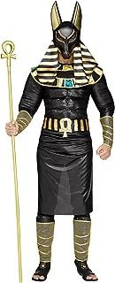 anubis egyptian god costume