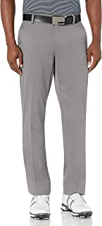 Amazon Essentials Hombre Pantalón de golf elástico de ajuste recto
